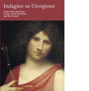 Cover Indagine su Giorgione