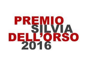 Pubblicato il bando del Premio Silvia Dell'Orso