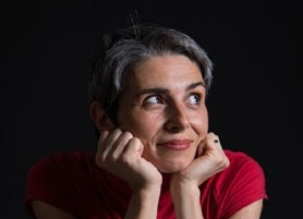 Emanuela Pulvirenti Premio Silvia Dell'Orso 2016.