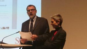 Premio Silvia Dell'Orso 2016 a Emanuela Pulvirenti per Didatticarte.