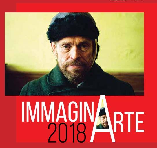 Grande successo per ImmaginArte 2018